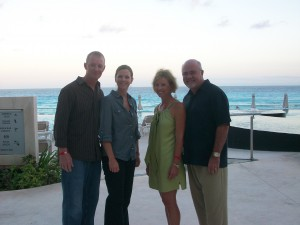 Entreleadership Cancun Mexico